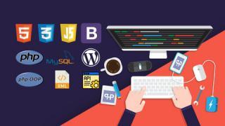 یودمی _ آموزش کامل برنامه نویسی PHP Full Stack Web Developer Bootcamp 1.0 (با زیرنویس)