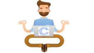 یودمی _ آموزش برنامه نویسی C و تهیه مصاحبه برای شغل 100٪ (با زیرنویس)