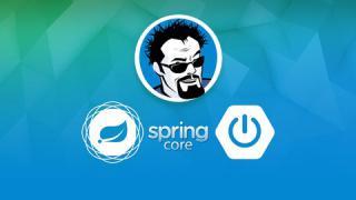 یودمی _ آموزش فریمورک اسپرینگ، اسپرینگ Core، اسپرینگ Framework 4 و اسپرینگ Boot (با زیرنویس)