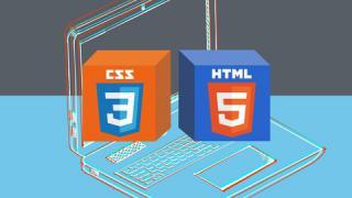یودمی _ آموزش CSS: اصول HTML5 و CSS3 (با زیرنویس)