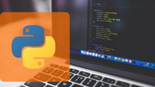 یودمی _ آموزش برنامه نویسی پایتون برای مبتدیان: سریع پایتون را یاد بگیرید