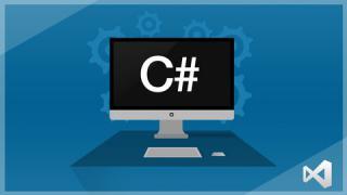 یودمی _ آموزش سی شارپ با ساختن برنامههای کاربردی (با زیرنویس)