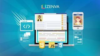 یودمی _ آموزش توسعه وب: توسعه وب را با ایجاد یک برنامه شبکه اجتماعی بیاموزید (با زیرنویس)