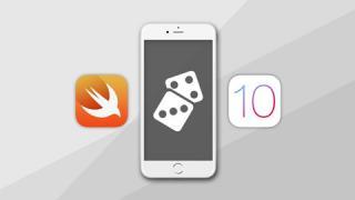 یودمی _ آموزش سوئیفت 3: یک بازی ساده در iOS ایجاد کنید (با زیرنویس)