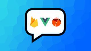 یودمی _ آموزش Vue JS :VueJS و Firebase، برنامه چت iOS و اندروید بسازید (با زیرنویس)