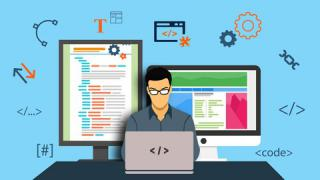 یودمی _ آموزش توسعه وب: توسعه وب برای مبتدیان (با زیرنویس)