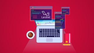 یودمی _ آموزش لاراول 6: فریمورک PHP برای تازه کارها (با زیرنویس)