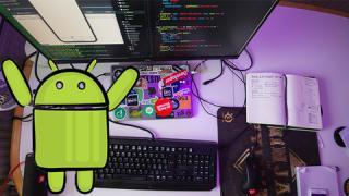 یودمی _ آموزش توسعه برنامه، دوره کامل توسعه Android 10 - تسلط بر Android (با زیرنویس)