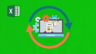 یودمی _ آموزش مایکروسافت اکسل: مبتدی تا پیشرفته (با زیرنویس)