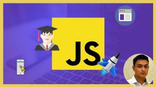 یودمی _ آموزش جاوااسکریپت برای مبتدیان با تمرینهای جاوااسکریپت (با زیرنویس)