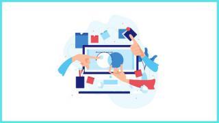 یودمی _ آموزش بازاریابی محتوای بصری با اینستاگرام و پینترست (با زیرنویس)