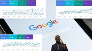یودمی _ آموزش اسرار سئو 2020: آموزش سئو برای رتبههای بالای گوگل! (با زیرنویس)