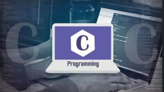 یودمی _ آموزش اصول برنامهنویسی: برنامهنویسی سی برای مبتدیان با مثالهای دنیای واقعی (با زیرنویس)