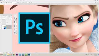 یودمی _ آموزش فتوشاپ: طراحی در فتوشاپ با 14 پروژه ساده (با زیرنویس)