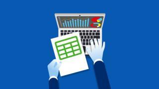 یودمی _ آموزش اکسل VBA : نحوه تبدیل اکسل به برنامه وب سفارشی با Caspio (با زیرنویس)