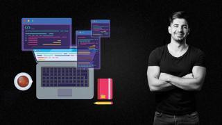 یودمی _ آموزش PHP: دوره PHP و MySQL برای مبتدیان مطلق | تبدیل به یک حرفهای PHP شوید (با زیرنویس)